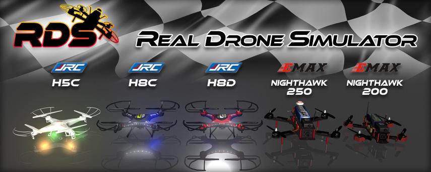 real drone simulator download